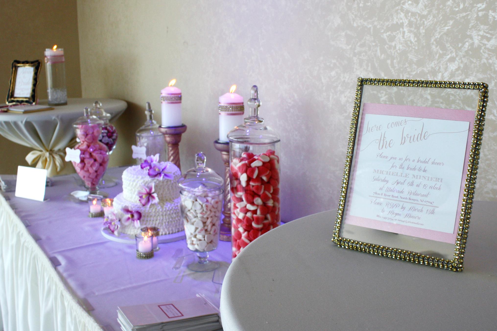 02189da0a0d Dana Marino Design - Events - Michelle s Bridal Shower